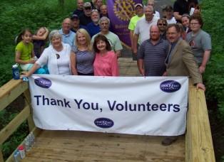 Photo Credit: Ohio & Erie Canalway Coalition