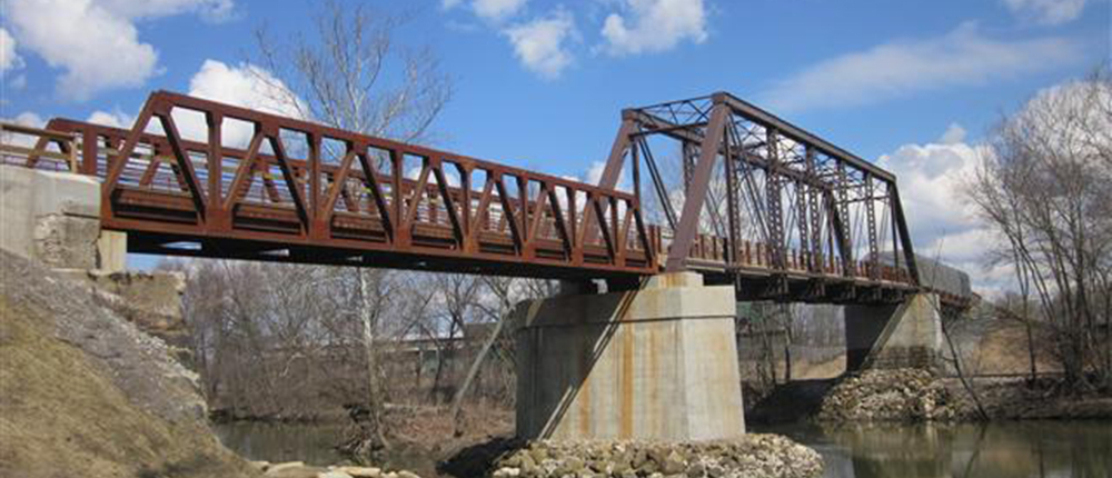 Niles Greenway | Courtesy Mill Creek MetroParks