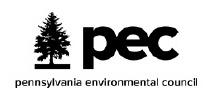 Pennsylvania Environmental Council logo