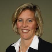 Mayor Kirsten Holzheimer Gail